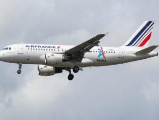 Qui sont les partenaires d'Air France